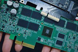 Ngành sản xuất chip châu Á bi quan về triển vọng kinh doanh