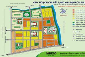 Tân Thuận IPC 'mất' quyền kiểm soát Sadeco gây thiệt hại hàng trăm tỷ như thế nào?