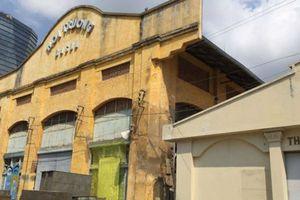 Yêu cầu cung cấp hồ sơ 2 khu 'đất vàng' liên quan đến vụ án DongA Bank
