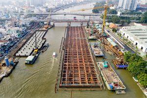 Thiếu tướng Lê Văn Cương: Quốc hội nên vào cuộc giám sát dự án BT 10.000 tỷ của Trung Nam Group