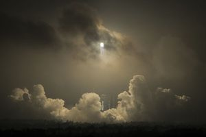 Công ty tư nhân Trung Quốc thất bại khi phóng tên lửa thương mại đầu tiên lên quỹ đạo