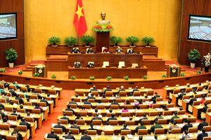Đại biểu đề nghị Chính phủ tiếp tục tăng chi ngân sách cho y tế