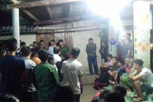 Hà Tĩnh: Lại thêm 2 mẹ con tử vong trong tư thế treo cổ