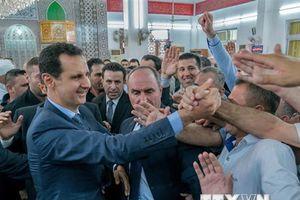 Nga: Số phận của Tổng thống Syria không được thảo luận tại Istanbul
