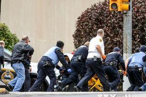 Các cộng đồng tôn giáo tại Mỹ đoàn kết sau vụ xả súng ở Pittsburgh
