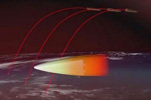 Tên lửa mang đầu đạn siêu thanh Nga Avangard chuẩn bị trực chiến