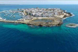 Đảo thiên đường Syria 'miễn nhiễm với nội chiến' đang chờ đón du khách