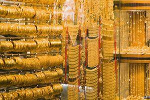 Giá vàng dự đoán ở mức 1.300 USD/ounce trong năm 2019