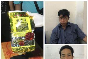Hải Phòng: Triệt phá đường dây buôn bán ma túy lớn từ Sơn La về Hải Phòng