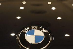 Nối tiếp vận đen, BMW triệu hồi gần 4.000 xe tại Trung Quốc