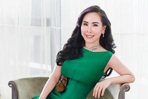 Chân dung ái nữ của tỷ phú Thái Vichai - ông chủ đội bóng Leicester City