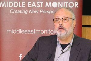 Anh biết trước vụ bắt giữ Khashoggi nhưng không cản được Saudi Arabia?