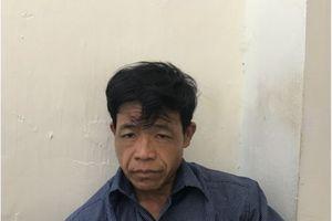 Bắt giữ ông trùm ma túy Lóng Luông bị truy nã khi vận chuyển ma túy về Hải Phòng