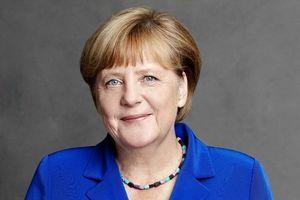 Bà Merkel sẽ làm Thủ tướng Đức đến năm 2021