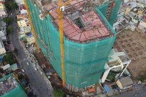 Một công nhân tử vong khi rơi từ tầng 17 dự án Terra Royal của Intresco