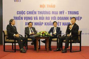 Cuộc chiến thương mại Mỹ - Trung: Dự báo nguồn vốn FDI lớn sắp vào Việt Nam