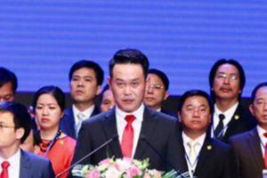 Vì sao Chủ tịch Hội Doanh nhân trẻ Việt Nam vừa được bầu đã bị tố?