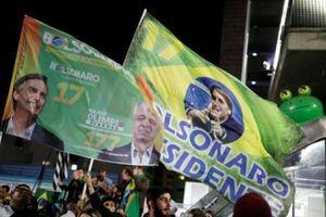 Tân Tổng thống Brazil cam kết chống tham nhũng