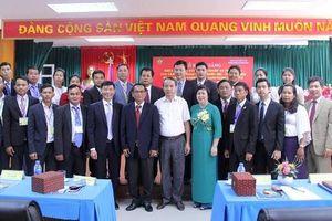 Bế giảng khóa đào tạo nghiệp vụ thanh tra cho cán bộ Campuchia