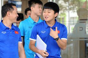 HLV Park Hang-seo mất thêm phụ tá ngay trước thềm AFF Cup 2018