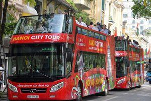 Vì sao Hà Nội vẫn mở tuyến City Tour thứ hai dù vắng khách?