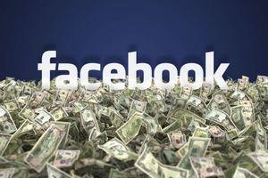 Số tiền bị phạt với Facebook chỉ nhỏ như cái 'móng tay'