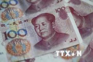 Ảnh hưởng của thương chiến đối với Trung Quốc