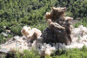 Triều Tiên sẵn sàng chưa cung cấp danh sách các cơ sở hạt nhân
