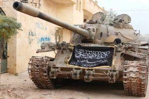 Chiến sự Syria: Phiến quân và khủng bố lợi dụng Hiệp ước Sochi để củng cố lực lượng
