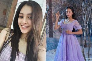 Mở cuộc bình chọn 'mặt mộc hay make up' Hoa hậu Trần Tiểu Vy nhận được kết quả 'đắng lòng'