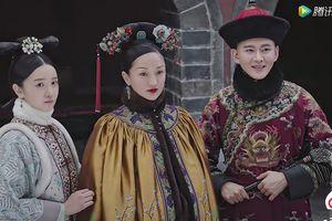 Thực sự chuyện 'Hậu cung Như Ý truyện' sẽ chiếu trên sóng truyền hình Trung Quốc và có cả những tập bị cắt?