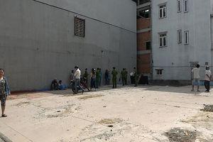 Rơi từ tầng 7 công trình ở Đà Nẵng, nam công nhân 26 tuổi tử vong thương tâm