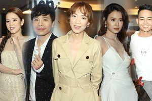 Midu, Trịnh Thăng Bình, Puka đóng phim về 'tình người duyên ma' của đạo diễn Luk Vân