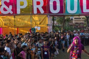 Cuộc sống của người đồng tính tại Yangon: Khép kín và tương lai hy vọng rộng mở