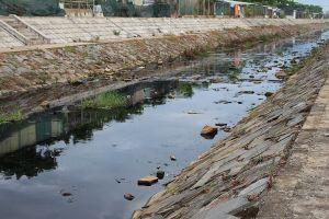 Đà Nẵng: 13 tỷ đồng đầu tư hệ thống mương thoát nước tại quận Liên Chiểu
