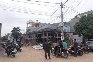 Hải Phòng: Ngăn chặn lấn chiếm, xây dựng trái phép tại khu đất quốc phòng phường Thành Tô và Tràng Cát,