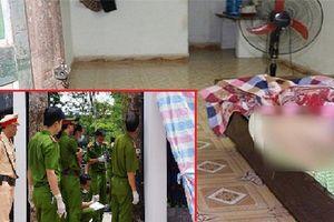 Đến tìm mẹ vợ, con rể tá hỏa phát hiện mẹ đã tử vong trên người có nhiều vết thương