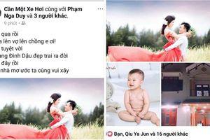 Chàng trai Hải Dương 'cầu được ước thấy' khi đổi tên facebook và câu chuyện khiến cả nghìn người ngưỡng mộ