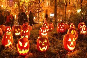 Ý nghĩa ngày lễ Halloween và những chuyện có thể bạn chưa biết