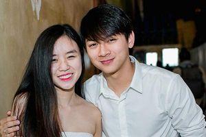 Bạn gái nói gì về quyết định tạm dừng ca hát của Hoài Lâm?