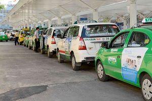 Viết 'tâm thư' gửi thủ tướng: Taxi truyền thống muốn công bằng như taxi công nghệ