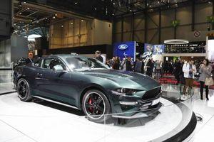 Hãng xe Mỹ Ford 'nghỉ chơi' tại triển lãm ô tô Geneva 2019