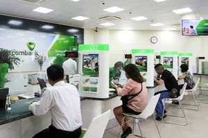Lãi suất tiết kiệm Vietcombank mới nhất tháng 11/2018 có gì hấp dẫn?