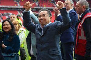 Tỷ phú Thái sở hữu đội bóng Leicester City qua đời trong tai nạn máy bay
