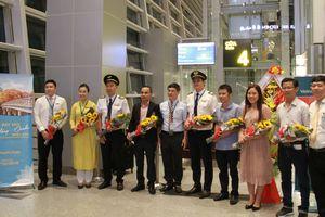 Vietnam Airlines khai trương đường bay mới Đà Nẵng - Osaka