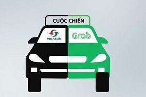 Taxi truyền thống muốn 'ba mặt một lời' với Grab