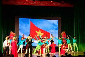 Lạng Sơn: Hội thi tiếng hát công chức, viên chức, lao động lần thứ III năm 2018