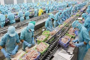10 tháng qua: Xuất khẩu nông lâm thủy sản ước đạt 32,6 tỷ USD