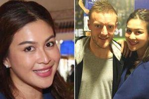 Á hậu Thái Lan cùng tử nạn trên chiếc trực thăng rơi của chủ tịch CLB Leicester City