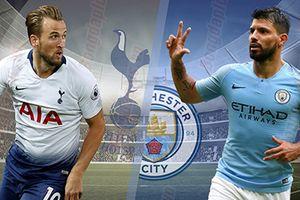 Tottenham vs Man City (3h00 ngày 30/10): Chủ nhà khó có điểm
